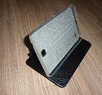 Чехол книжка Samsung Galaxy Tab 4 / T230 черная