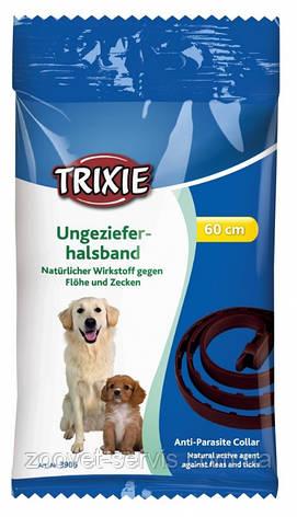 Био-ошейник против блох для собак и щенков Trixie Bio (Трикси Био), фото 2