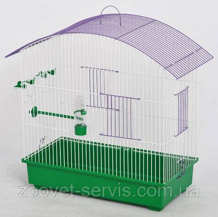 Клетка для птиц «Омега»