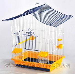 Клетка для волнистых попугаев «Мальва», фото 2