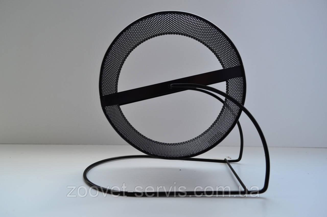 Колесо-барабан для хомяка 16 см