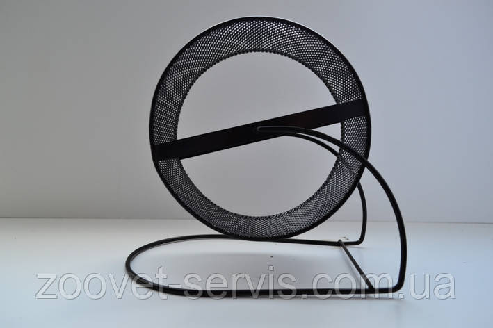 Колесо-барабан для хомяка 16 см, фото 2