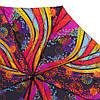 Оригинальный женский зонт автомат AIRTON Z3915-1040 , цвет разноцветный. Антиветер!