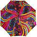 Оригинальный женский зонт автомат AIRTON Z3915-1040 , цвет разноцветный. Антиветер!, фото 2