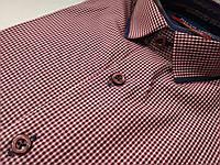 Cтильные и модные осенние подростковые рубашки от 9 до 10 лет. Производство Pacolmen-Турция. (Осень-2017г.)