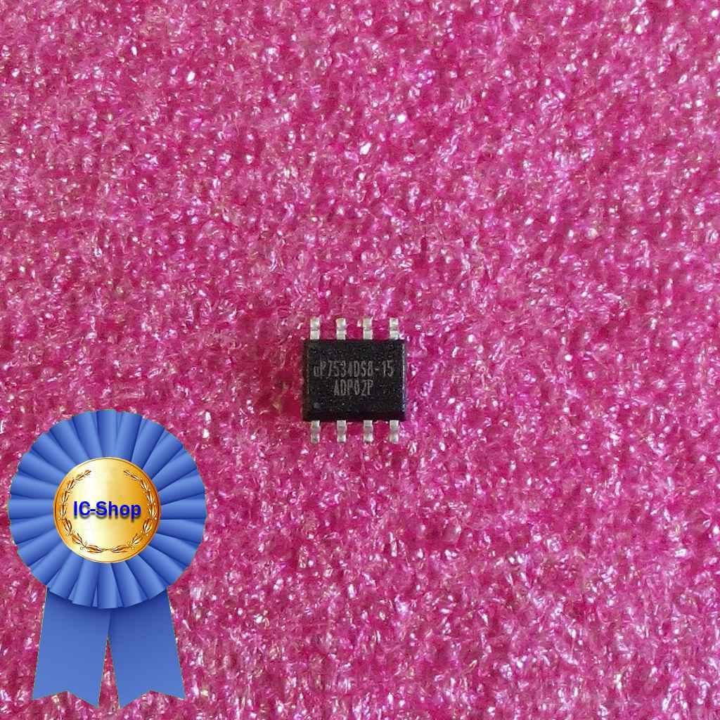 Микросхема uP7534DS8-15