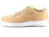 Мужские кроссовки  Nike Air force 1 Low Lab Beige