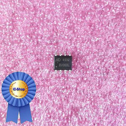 Микросхема AO4932, фото 2