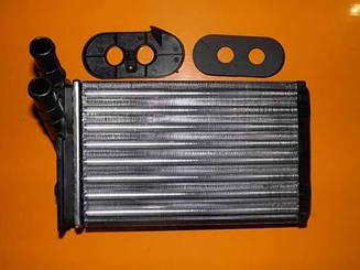 Радиатор печки VW Passat, Golf, Caddy, Polo, Jetta, Vento