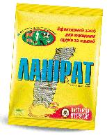 Ланират приманка для мышей и крыс 20 кг
