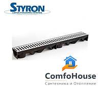 Водоотводящий желоб STYRON STY-900
