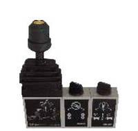 Пневматическая система управления джойстик M1 Type Joystick