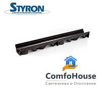 Водоотводящий желоб STYRON STY-900-1