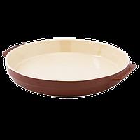 Форма керамическая для запекания (1500 мл / 30,3 х 27,3 х 4,5 см  )  Krauff 24-273-004