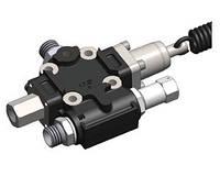 Гидравлический распределительный клапан OMFB FM-40