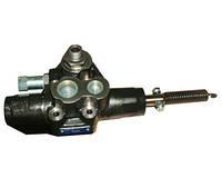 Гидравлический распределительный клапан OMFB FM-80