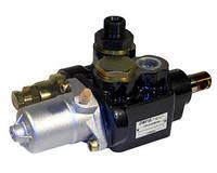 Гидравлический распределительный клапан для самосвалов OMFB MODULAR 150 MECHANIC PILOT c боковыми портами