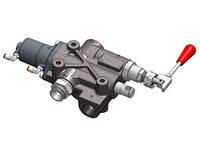 Гидравлический распределительный клапан OMFB MODUL-TRUCK MECCANICO 2PR