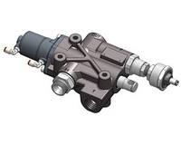 Гидравлический распределительный клапан OMFB MODUL-TRUCK PNEUMATICO 2PR