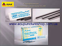 Скарификатор медицинскиий стальной стерильный торговой марки «IGAR»