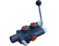 Гидравлический распределитель P81 LOG SPLITTER VALVE