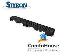 Водоотводящий желоб STYRON STY-900-M