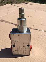 Гидрораспределительный клапан Walvoil (Валвоил) (100 л/мин)