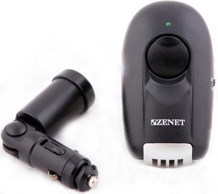 Очиститель воздуха ZENET XJ-803 Автомобильный
