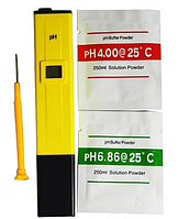 РН метр PH-009(I)  измеритель  кислотности жидкости