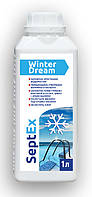 SeptEx Winter Dream - препарат для зимней консервации бассейна,  1 л