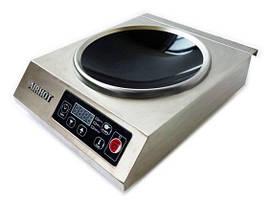 Индукционная вок плита Airhot IP-3500 WOK