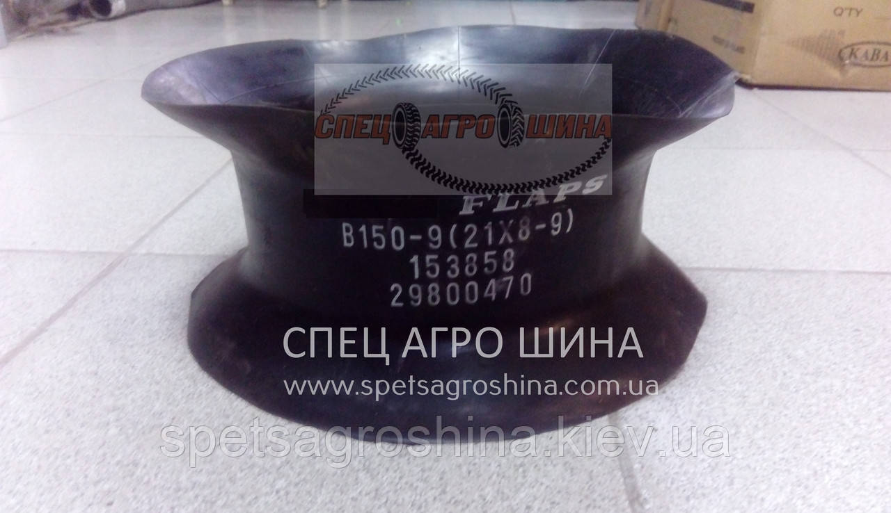 Флиппер (ободная лента) 21x8-9