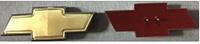Эмблема CHEVROLET  130х48 мм