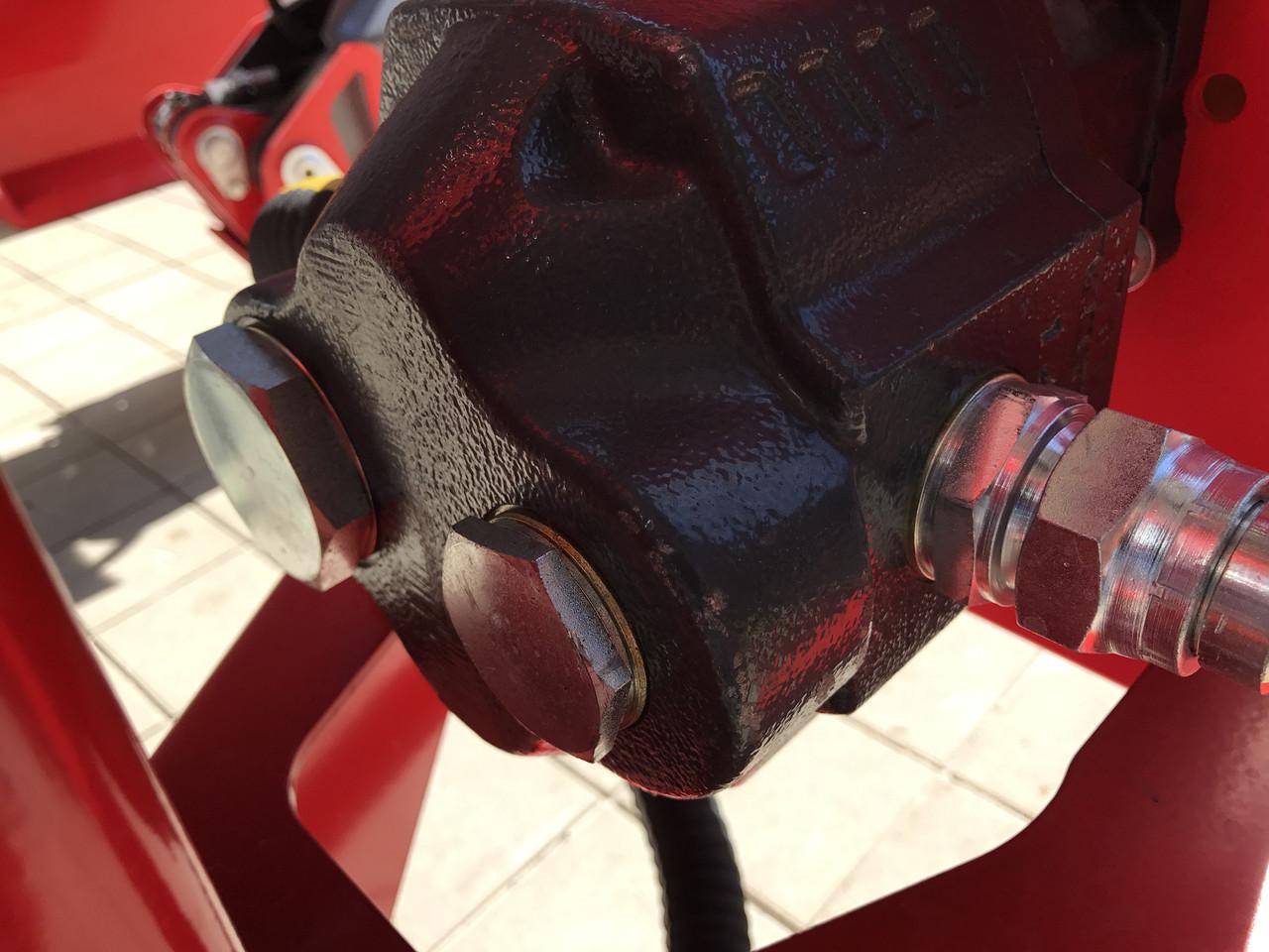 Гидрокомплект для дровокола