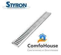 Решетка к желобу STYRON STY-900-2