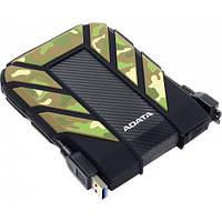 Накопитель ADATA 1TB DashDrive Durable HD710 2.5'' USB3.0 Military (AHD710M-1TU3-CCF)