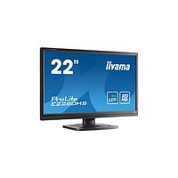 Монитор IIYAMA E2280HS-B1