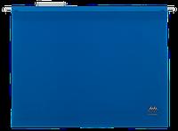 Подвесной файл А4, пластиковый, синий bm.3360-02
