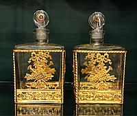Коньячные бутылки Napoleon