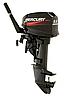 Лодочный мотор Mercury 9.9 M
