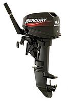 Човновий мотор Mercury 9.9 M