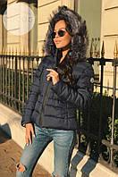 Женское пальто (42,44,46) — холофайбер  купить оптом и в Розницу в одессе  7км