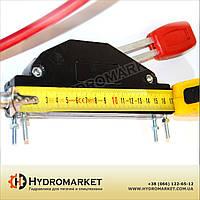 Управление гидравликой (трос с рычагом)