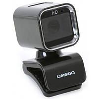 HD Web-камера Omega OUW07HQ Sagita