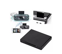 Bluetooth-адаптеры, ресивер для док-станций с 30-пиновым разъемом iPod и iPhone