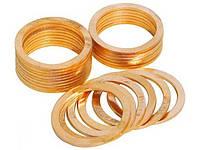 Медное кольцо (Washer)