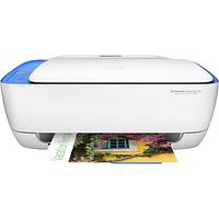 Многофункциональное устройство (мфу) HP DeskJet Ink Advantage 3635 (F5S44C) white