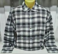Мужская рубашка  (XXXL,XXXXL) —от компании Discounter.top