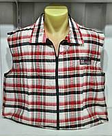 Мужская безрукавка (XXXL,XXXXL) —Хлопок купить оптом и в Розницу в одессе украина 7км