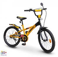 """Велосипед 2-Х Колесный Колесо """"18"""" Дюймов (111809)"""